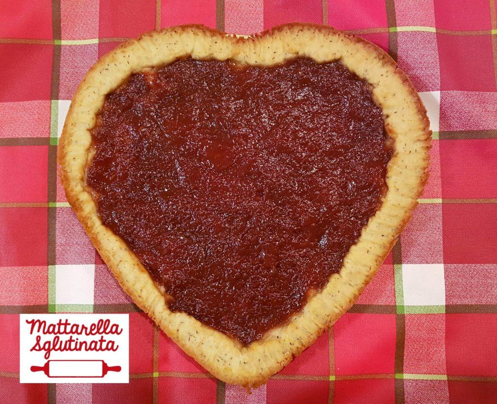 Un cuore di...torta!