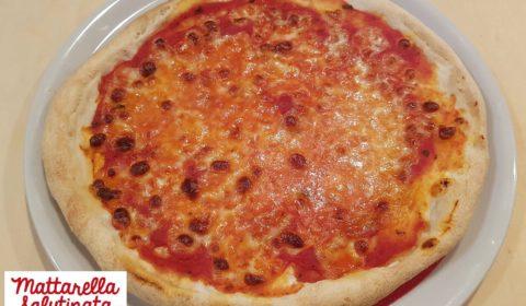 Pizza che bonta!